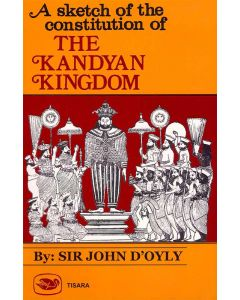 The Kandyan Kingdom