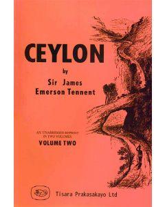 Ceylon Volume II