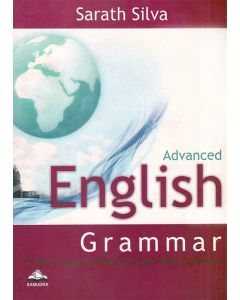 English Grammar Advanced A New Garmmar Practice Book With Activities