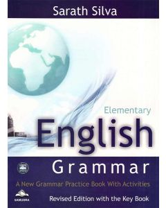 English Grammar Elementary A New Garmmar Practice Book With Activities