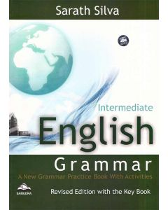 English Grammar Intermediate A New Garmmar Practice Book With Activities