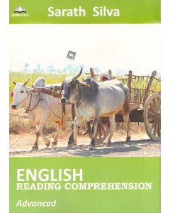 English Reading Comprehension Advanced