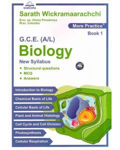 Biology - Questions
