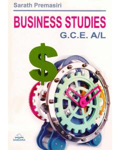 GCE AL Business Studies