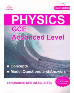 GCE AL Physics Concepts Model Questions and Answers
