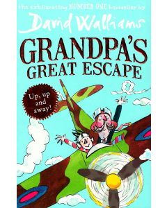 Grandpas Great Escape Up Up And Away