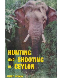 Hunting and Shooting in Ceylon