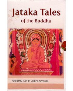 Jataka Tales of the Buddha Volume 1 2 3