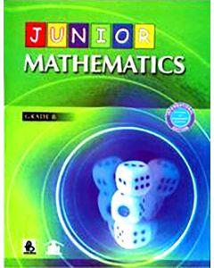 Junior Mathematics Grade 8