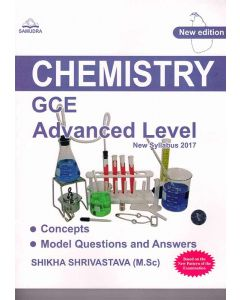 New Edition GCE AL New Syllabus 2017 Chemistry Concepts Model Questions and Answers