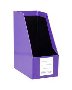 Panther 6 inch Magazine Holder Purple