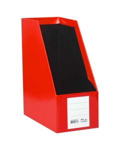 6in Holder -Red