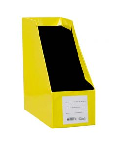 6in Holder -Yellow