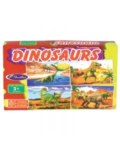 Dinosaurs-Large Puzzle