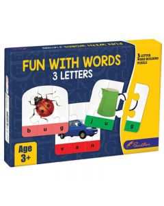 Fun With Words 3 Letter