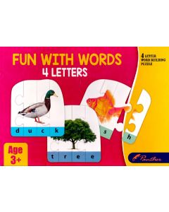 Fun With Words 4 Letters