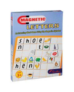 Magnatic Letters