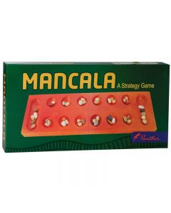 Panther Mancala A Strategy Game