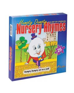 Nursery Rhymes Puzzle