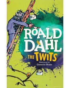 The Twits Roald Dhal