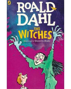 The Witches Roald Dhals