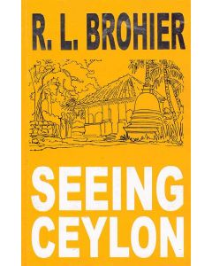 Seeing Ceylon