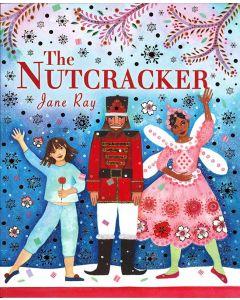 The Nutchracker