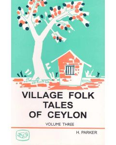 Folk Tales of Ceylon - III