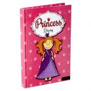 Panther A5 Diary Notebook Princess