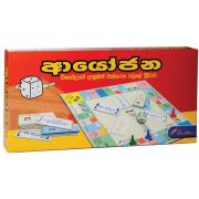 Panther Ayojana Board Game