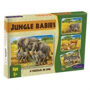 Panther Jungle Babies